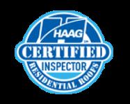 HAGG Certified Inspector