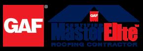 Certified Master Elite Roofing Contractor